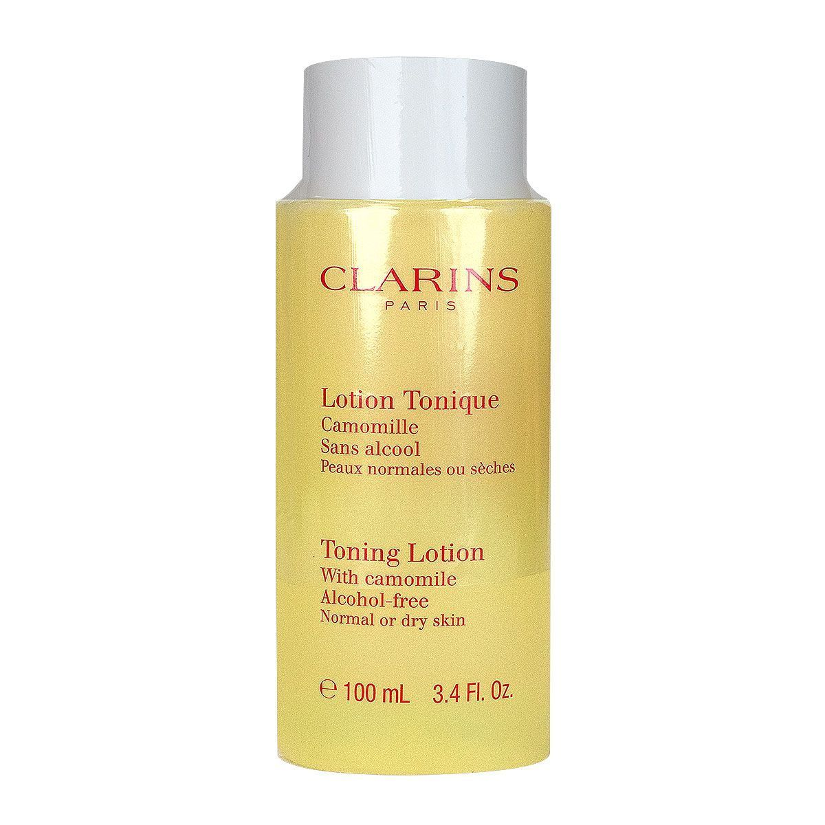 Lotion tonique camomille 100ml