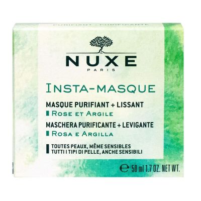 Insta-masque masque purifiant lissant 50ml