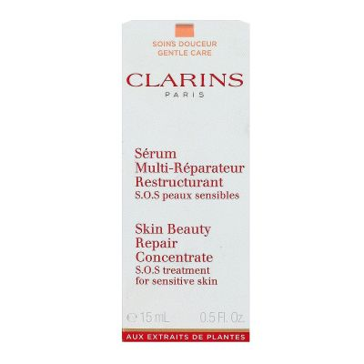 Sérum multi-réparateur restructurant SOS 15ml