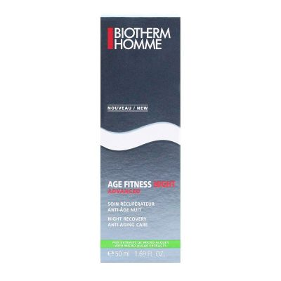 Homme Agefitness soin nuit anti-âge 50ml