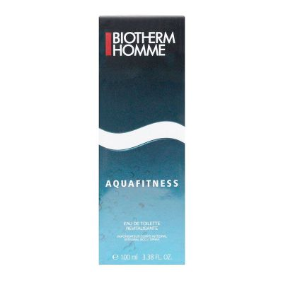 Homme Aquafitness eau toilette 100ml