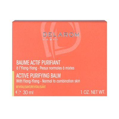 Baume actif purifiant 30ml