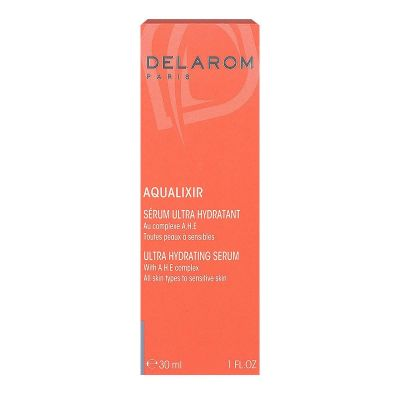 Aqualixir sérum ultra hydratant 30ml