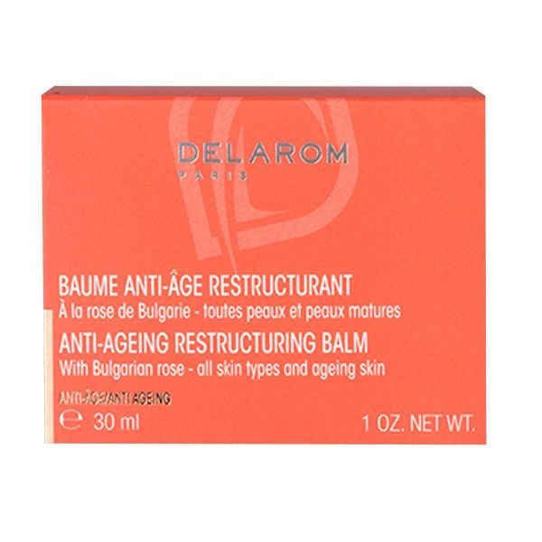 Baume anti-âge restructurant 30ml